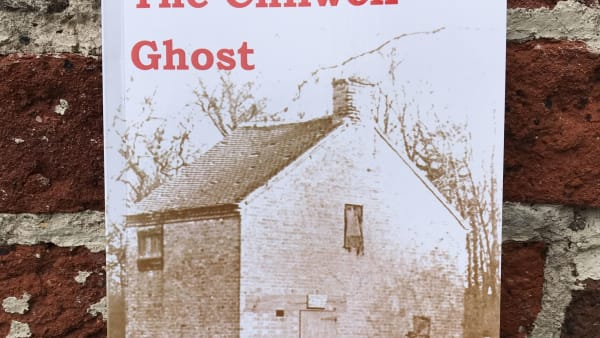 A.R. Dance - The Chilwell Ghost