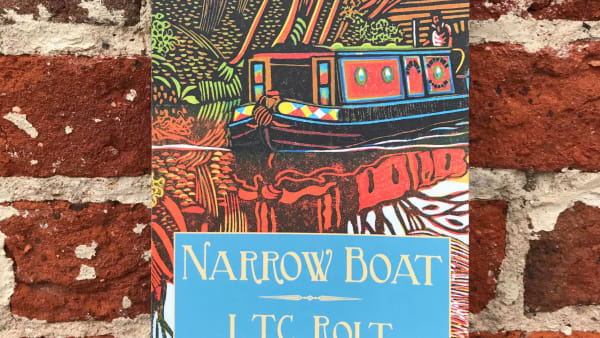 LTC Rolt - Narrow Boat