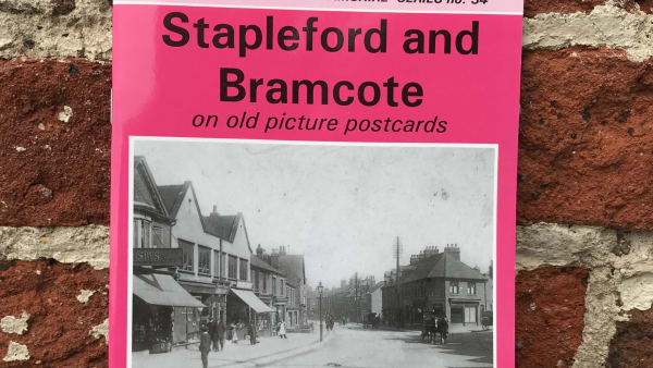Yesterday's Nottinghamshire - Stapleford and Bramcote