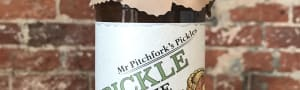 Mr Pitchfork's - Pickle for Pie or Cheese