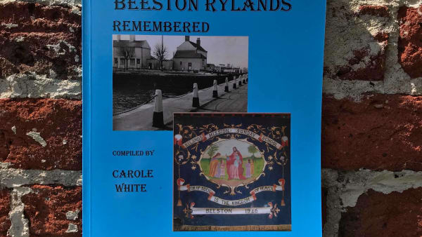 Carole White - Beeston Rylands Remembered
