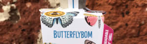 Kabloom - Seedbom - Butterflybom