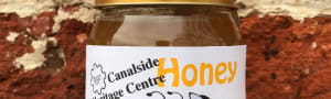 Canalside Honey 453g/1lb